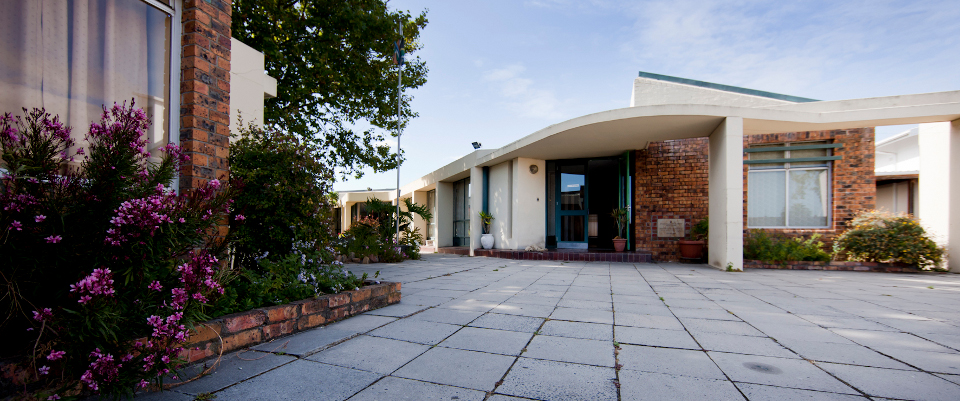 Athlone Lutheran Youth Centre